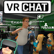 ???????? Join VRChat social virtual worlds Advice tips by moshlibr appp