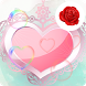 True Love Rose Live Wallpaper by loveroselwp