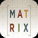 matrix calculator by ZERONE Dev