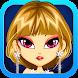 Dress Up! Cute Girl by Pixel Girl Studio