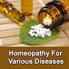 Homeopathy For All Diseases by Latest Tutorial