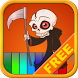 Kids Halloween Piano Free by Rad Lemur Kids Games