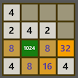 2048 Puzzle by Aryotejo