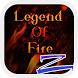 Legend of Fire ZERO Launcher by GO T-Me