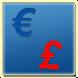 Convertitore Euro-Lira Italia by Libemax