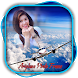 Airplane Photo Editor by Creative Photo Frames