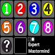 Expert Mastermind 2 by fubarpk