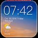 Weather Radar Alert & Local Weather Forecast by Weather Widget Theme Dev Team