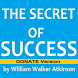 The Secret of Success - DONATE by FREEBOOKS Editora