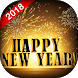 Happy New Year Images - New Year Wallpaper 2018 by Vision India