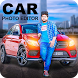 Car Photo Editor - Car Photo Frames by Benzyl Studios