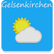 Gelsenkirchen - Das Wetter by Dan Cristinel Alboteanu