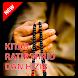Kitab Ratib Wirid Hizib by Alim Ulama