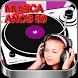 Musica de los 80 by Avengers Apps