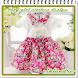 Baby girls clothes design by vikiandro
