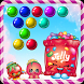 jelly Bubble Splash 2015 by Image pic word and Racing Game