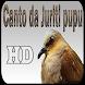 Canto Pomba Juriti-Pupu HD by Rindu Ayah