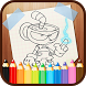Cup Hero Coloring Game - Drawings To Paint ???? by Coloring Games World