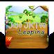 Jeje JKT48 Leaping by Gwyneth Olson DEV