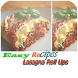 Lasagna Roll Ups by one create