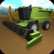 Blocky Farm Tractor Simulator by MobilePlus