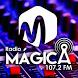 Radio Mágica 107.2 by MusicaMedios