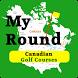 Golf Courses Canada by MyUrbanList