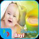 Resep Makanan Bayi dan Balita by Media_Tech