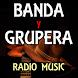 Band music and grupera by socrear