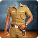 Police Suit Photo Editor by Webcox Infotech