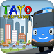 Super Tayo Bus Adventure Cartoon Game by Zaidan Dev