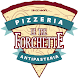 Pizzeria Pisa Tre Forchette (Unreleased)