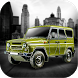 Simulator Driver UAZ Car 3D by Fake Apps And Games