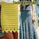 crochet pattern skirts by siojan