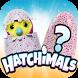 Surprise Eggs Hatchimal by Lisboa Games