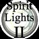 SpiritLights II Paranormal app by BIG BEARD Studios