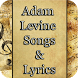 Adam Levine Songs&Lyrics by CactusDeveloper