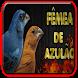 canto de azulaõ fêmea by Ibu Developer