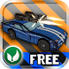 Cars And Guns 3D FREE by Evil Indie Games