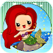 Mermaid Memory games free by gamespopular2015
