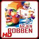 Arjen Robben Wallpapers by Karangpandan