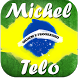 Michel Telo ta quente palco by Kimberly App