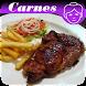 Las Carnes por la Nona by Free Apps Pro