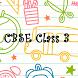 CBSE Class-3