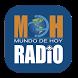 Mundo De Hoy Radio by Mundo De Hoy Radio