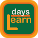 Learn Days Game English Kids
