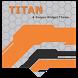 Titan Theme by DesignGrits