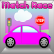 Car Game For Girl by RenielApps