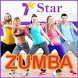 Zumba Dance Practice For Fitness by WOC