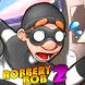 New Robbery Bob 2 Tips by Kamislegi49